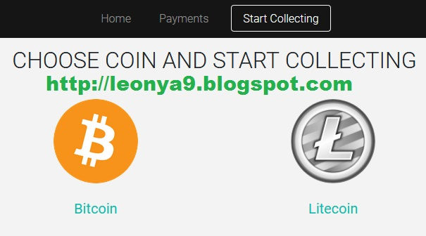 GetCoin Site Review- Best Faucet to Earn Bitcoin, Litecoin