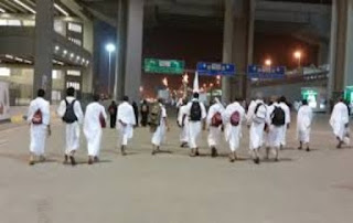 Health Tips For Pilgrims Before Travelling For Hajj