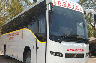 GSRTC Bus Driver Call letter Download