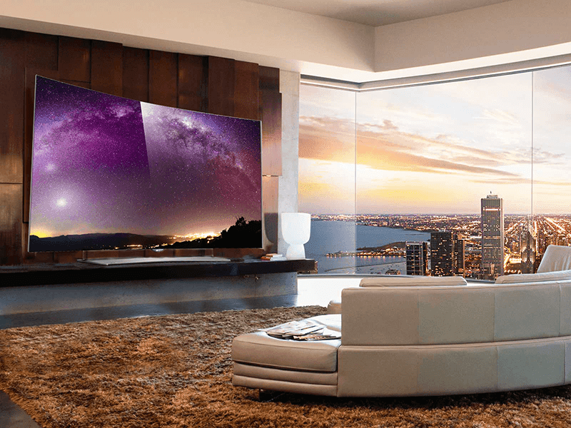 LG Electronics Leads In Bringing Future To Filipino Homes