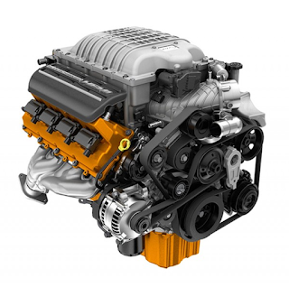 2018 Jeep Grand Cherokee Engine Under The Hood