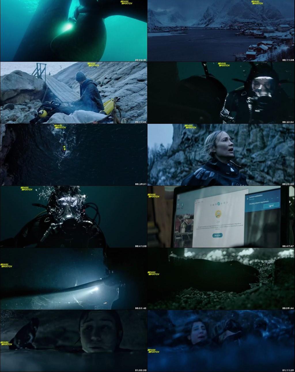 Breaking Surface 2020 Full Movie Online Watch