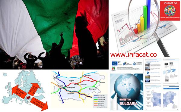 bulgaria export, bulgaria import, bulgaristan ihracat, bulgaristan ithalat