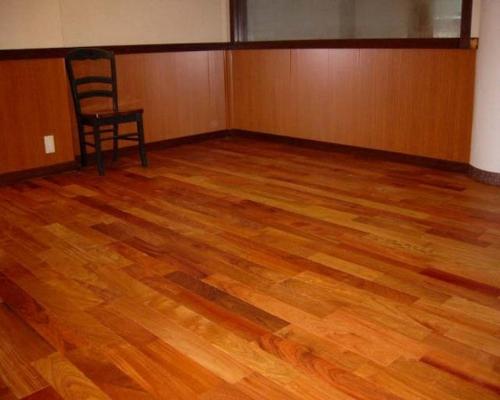 Sàn gỗ tự nhiên loại nào tốt nhất hiện nay ?