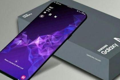 Official Firmware Samsung Galaxy M31 SM-M315F