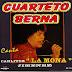 CUARTETO BERNA - CANTA LA MONA JIMENEZ ( RESUBIDO )