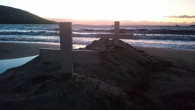Ηγουμενίτσα: Άγνωστοι θανάτωσαν σκυλιά στην Πλαταριά