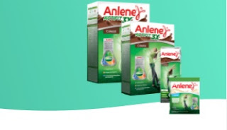 Apa beda Anlene Actifit 3X dan Anlene Gold 5X