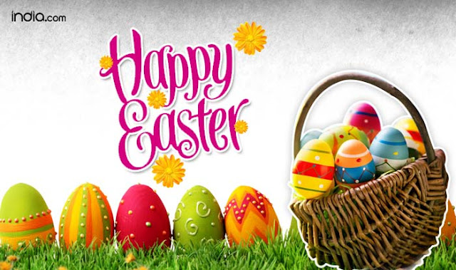 Happy Easter Sunday 2018 Images