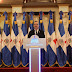 Presidente Luis Abinader anuncia la creación de un Gabinete de Transparencia Prevención y Control del Gasto Público