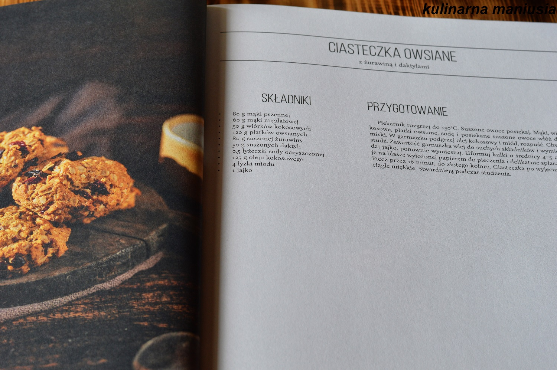 Dziewczyny Z Wypiekami Recenzja Ksiazki Kulinarna Maniusia Blog
