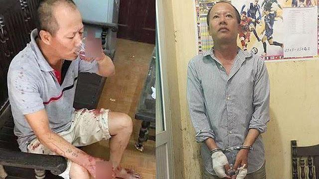 Thông tin mới nhất về nạn nhân sống sót trong vụ thảm án ở Hà Nội