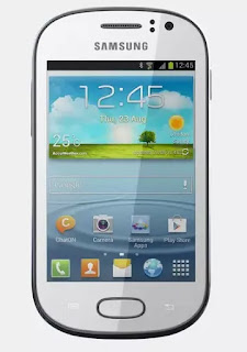 Full Firmware For Device Galaxy Fame GT-S6810B