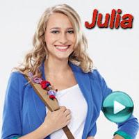 Julia - serial obyczajowy (odcinki online za darmo)