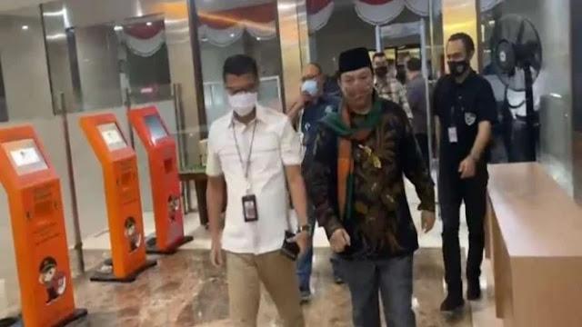 Soal Penangkapan Yahya Waloni, MS Kaban: Pisau Polisi Makin Tajam ke 'Penista' Kecuali untuk Buzzer