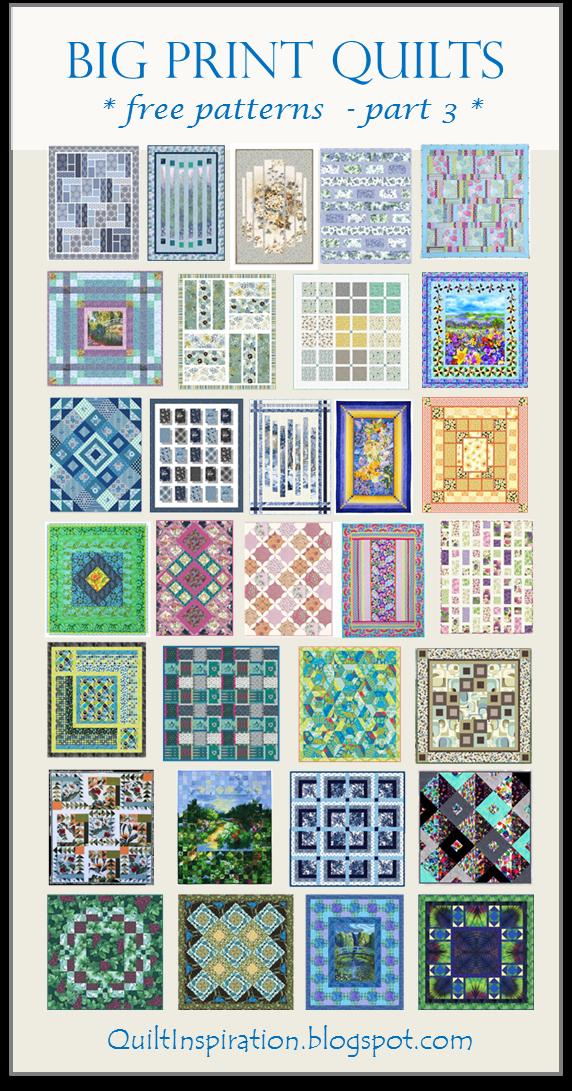 Sunroom Quilt Pattern PDF Download