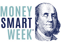 Money Smart Week with Ben Franklin logo