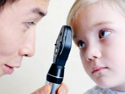 Cara Mengobati Mata Minus Pada Anak Usia 12-20 Tahun