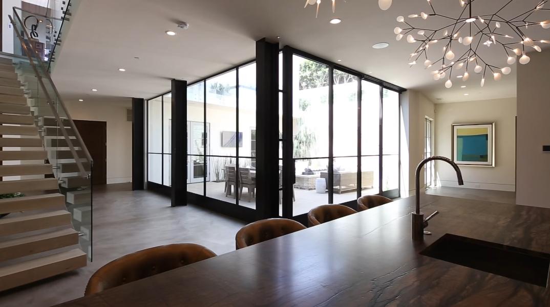 43 Interior Photos vs. 4601 Perham Rd, Corona Del Mar, CA Ultra Luxury Modern Home Tour