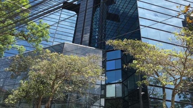 Venezuela cierra su embajada en Guatemala