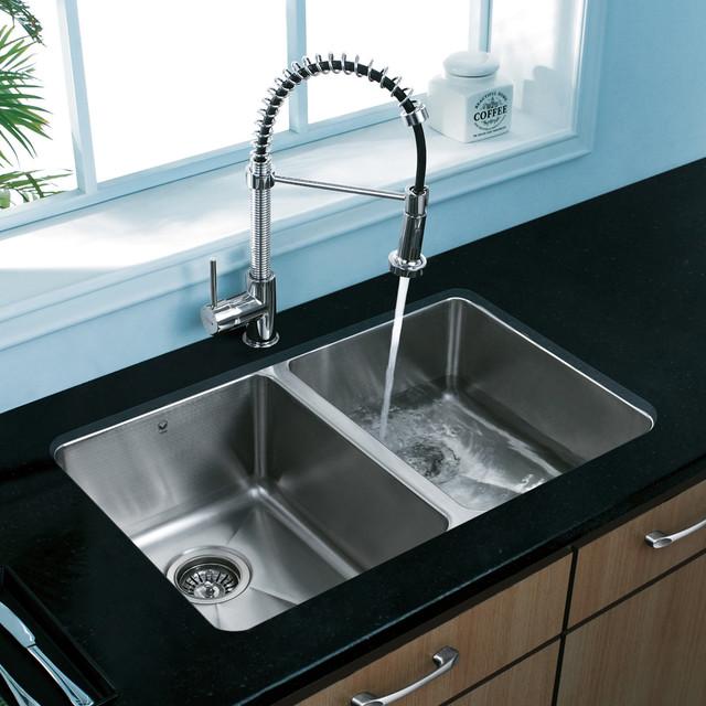 Kitchen Sink Merembes? Atasi Saja Dengan Tips Ampuh Berikut Ini