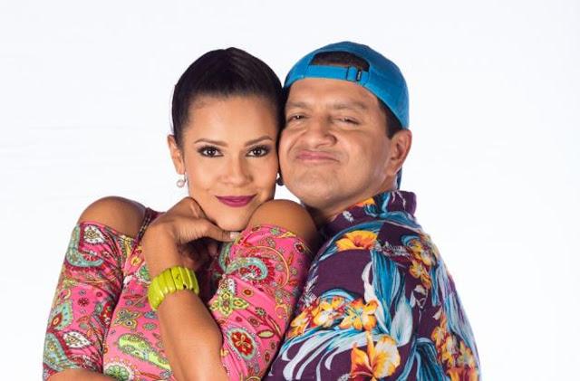 Martin Calle y Cecilia Cascante boda