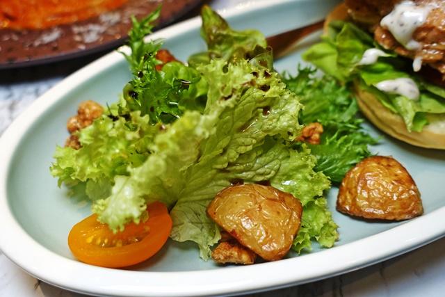 Vegan Amore蔬慕~捷運台北車站素食、京站蔬食