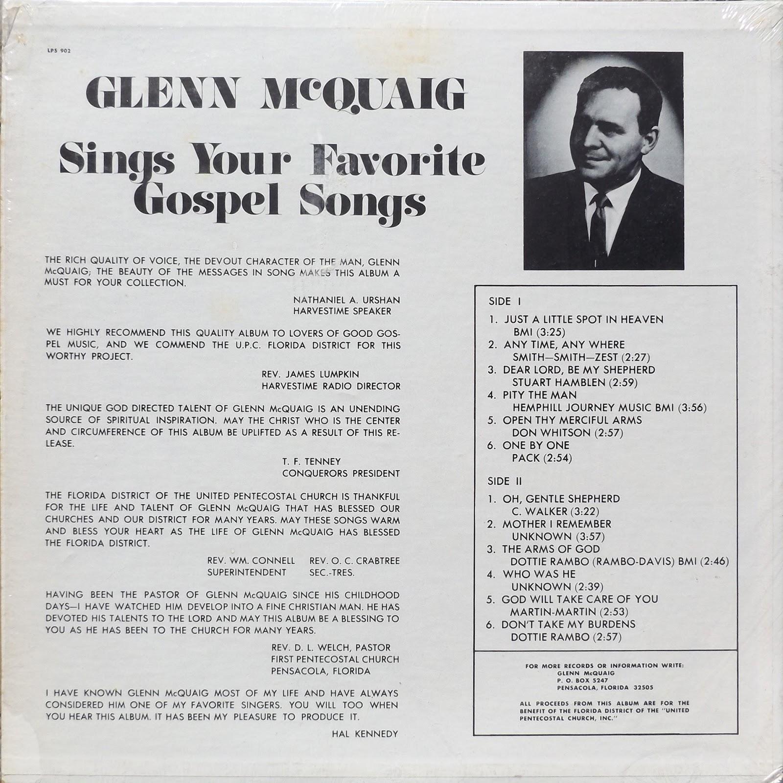 Gospel Church Songs