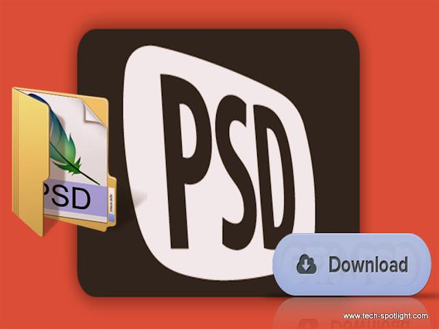 تحميل ملفات psd مفتوحة المصدر بروابط مباشره