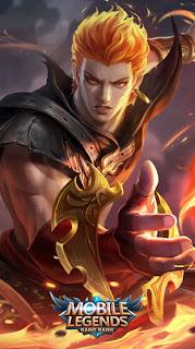Valir Son of Flames Rework Heroes Mage of Skins
