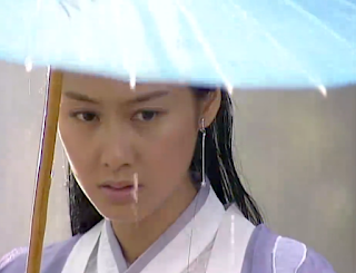 Xiao Shi Yi Lang ambushed ep40 starring Nicky Wu and Athena Chu