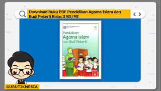 download ebook pdf  buku digital pendidikan agama islam kelas 3 sd/mi