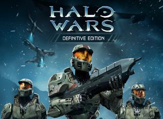 Halo Wars Definitive Edition [Full] [Español] [MEGA]