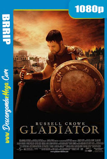 Gladiador (2000) HD 1080p Latino-Ingles