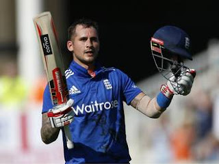 Alex Hales 171 - England vs Pakistan 3rd ODI 2016 Highlights