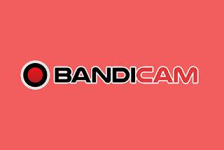Phần mềm quay màn hình Bandicam mới nhất 2019