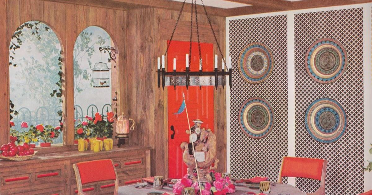 les diagonales du temps d co ann es 60. Black Bedroom Furniture Sets. Home Design Ideas