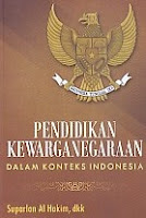 Pendidikan Kewarganegaraan Dalam Konteks Indonesia