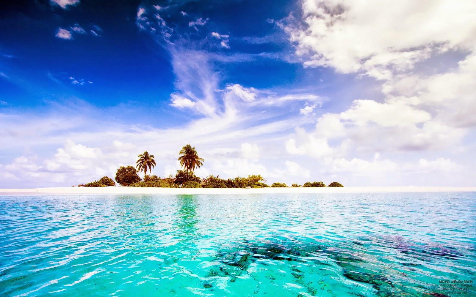 luksusferie maldivene