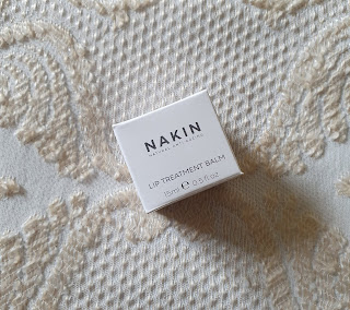 Nakin Lip Treatment Balm
