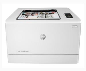HP Color LaserJet Pro M154a