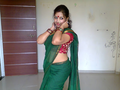 Hot Mallu Aunties Photo