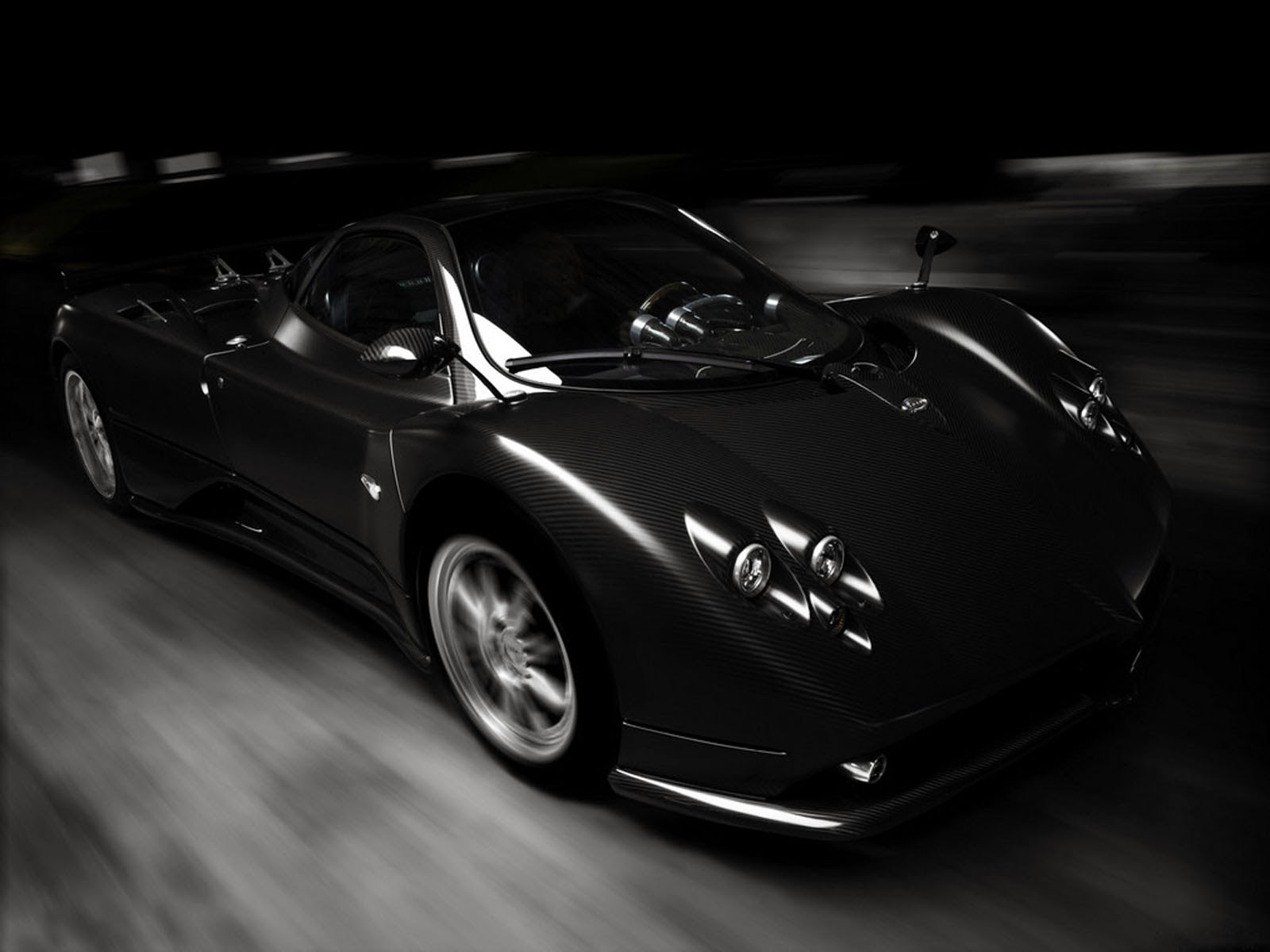 wallpapers pagani zonda f roadster wallpapers. Black Bedroom Furniture Sets. Home Design Ideas