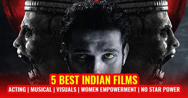 5 best indian film you should watch