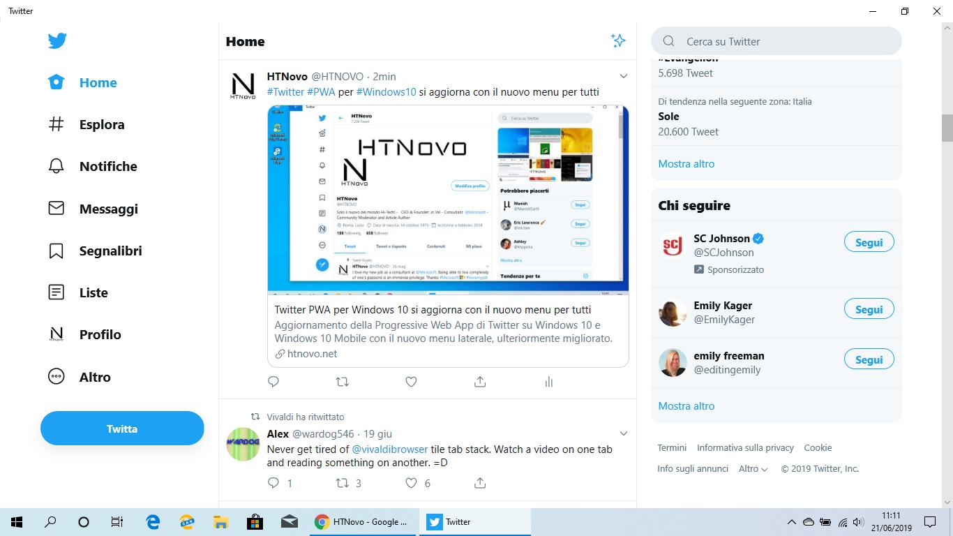 Twitter-PWA-nuovo-menu-per-tutti