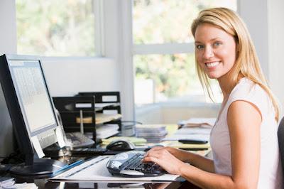 Ingin Tetap Sehat Meski Harus Bekerja Kantoran?