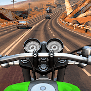 Moto Rider GO: Highway Traffic (MOD, Unlimited Money)