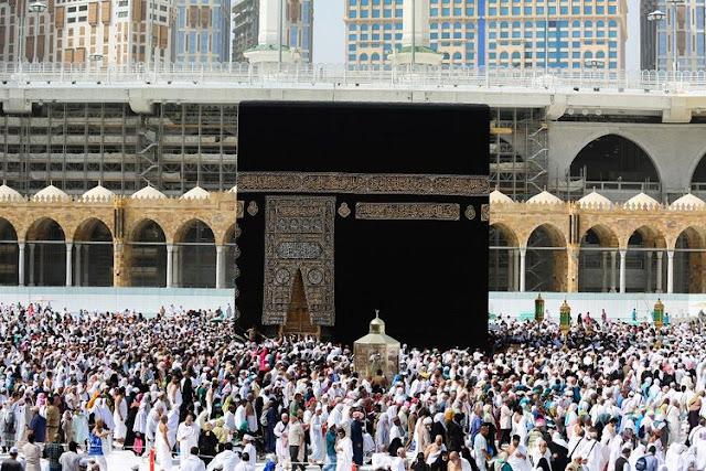 Ibadah Haji 2020 Dibatalkan, Ternyata Rukun Islam ke-5 Itu Pernah 40 Kali ditiadakan, Lihat Datanya