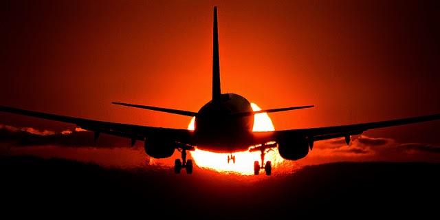 Airplane joke picture