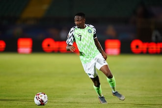Ahmed Musa set to open another multi-million naira sports centre in Kaduna